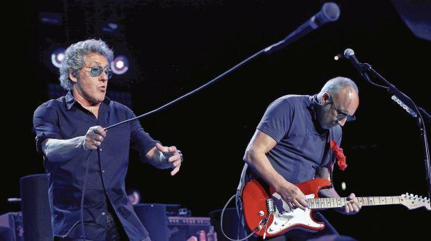 ¿Demasiado viejos para el rock and roll?