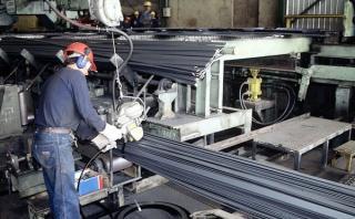 Brexit: manufactura británica sufrió su peor caída en 3 años