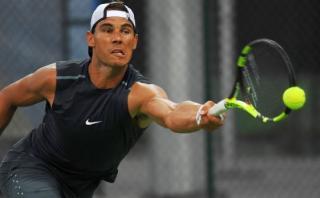 Rafael Nadal todavía duda sobre su participación en Río 2016
