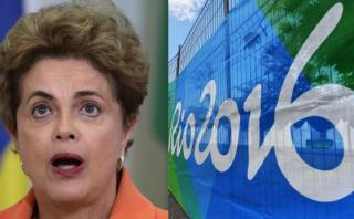 De Dilma a Río 2016: Las 48 horas históricas que vivirá Brasil