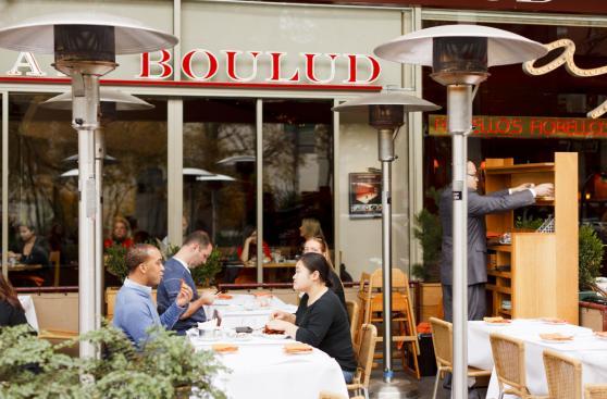 Nueva York:7 restaurantes gourmet para comer rico a buen precio