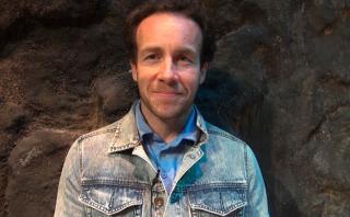 Rodrigo Sánchez Patiño responde cinco preguntas de teatro