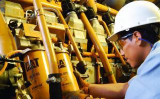 Técnicos de maquinaria pesada ya tienen un club en el Perú