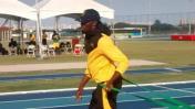 Usain Bolt ya se entrena previo a su debut en Río 2016