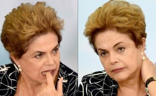 Brasil: Dilma Rousseff está solo a dos pasos de su destitución