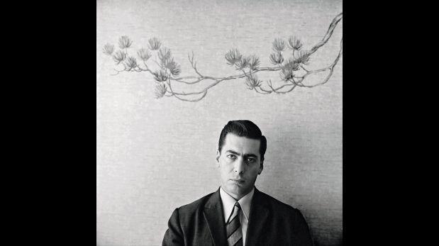 Baldomero Pestana: El fotógrafo discreto
