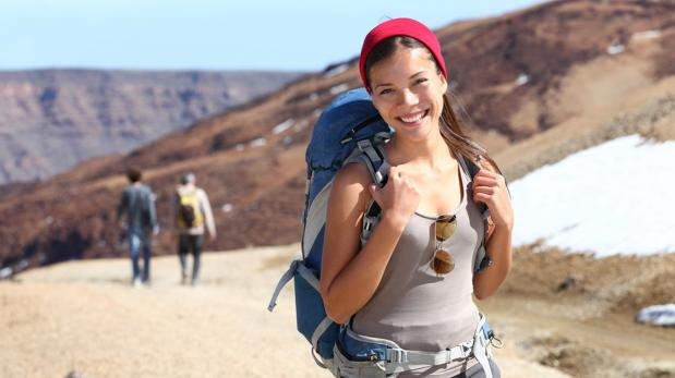 Siete consejos para convertirte en un viajero saludable