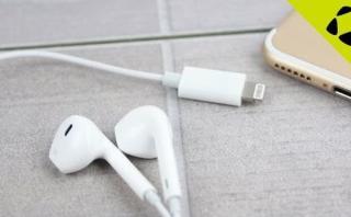 iPhone 7: mira cómo sería el diseño de sus audífonos [VIDEO]