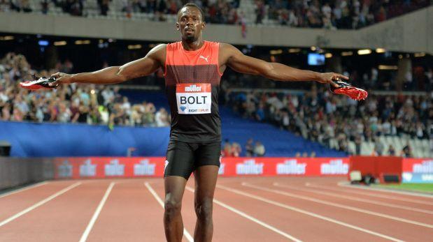 Usain Bolt: calendario del atleta jamaiquino en Río 2016