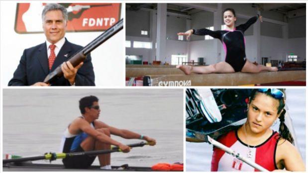Río 2016: así les fue a peruanos hoy en los Juegos Olímpicos
