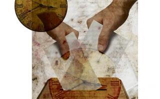 Pan y circo de la democracia, por Harry Belevan-McBride