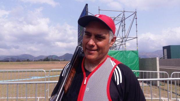 """Francisco Boza en Río 2016: """"Quería hacer algo mejor en el día"""""""