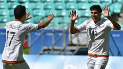 México vs Fiji: aztecas vencieron 5-1 en Río 2016 [VIDEO]