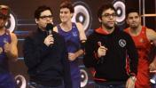 Reto de campeones: ¿Gian Piero Díaz anuncia regreso de reality?