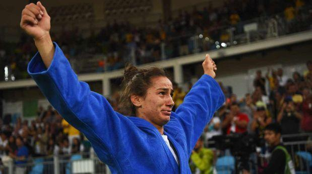 Río 2016: Kosovo logró su primer oro en la historia de JJ.OO.