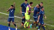 Argentina vs. Argelia: albiceleste se impone 2-1 en Río 2016