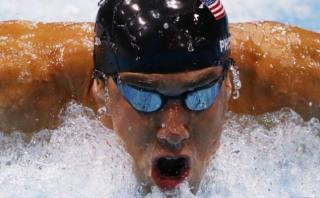 Michael Phelps logró su primera medalla de oro en Río 2016