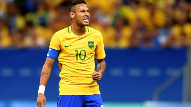 Brasil igualó 0-0 ante Iraq y sigue sin ganar ni anotar en Río