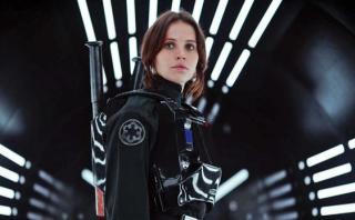 """""""Star Wars: Rogue One"""": este jueves se lanza el nuevo tráiler"""