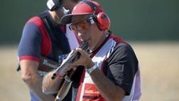 Francisco Boza cerró su participación en los Juegos de Río 2016