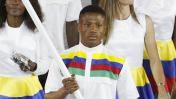 Río 2016: Detienen a boxeador de Namibia por abuso sexual