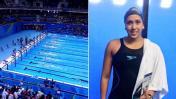 Río 2016: Andrea Cedrón eliminada y sin superar su marca