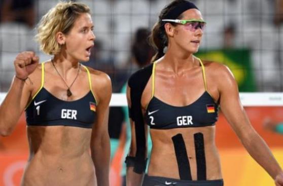 Río 2016: ¿Por qué esta foto es viral en los Juegos Olímpicos?