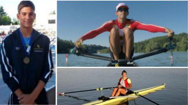 Río 2016: así les fue hoy a los deportistas peruanos
