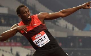 Usain Bolt en Río 2016: calendario de sus pruebas en JJ.OO.