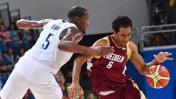 Estados Unidos vs. Venezuela: por baloncesto en Río 2016