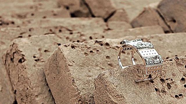 0721f93e Sissai abre el mercado peruano a la joyería responsable| El Comercio Peru