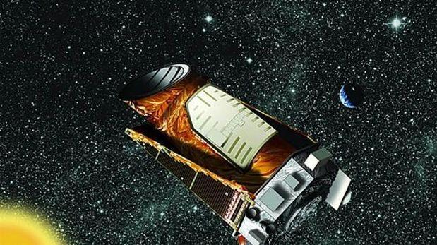 Así fue cómo la NASA recuperó el Kepler tras una falla técnica