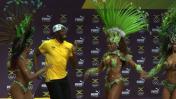 Usain Bolt reiteró que Río 2016 será sus últimos JJ.OO. [VIDEO]