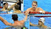Tamas Kenderesi, el húngaro amenaza de Phelps en 200m mariposa