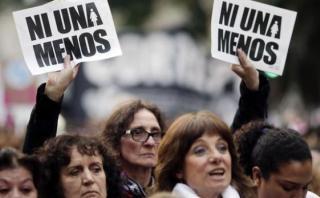 #NiUnaMenos, un movimiento que surgió de la indignación