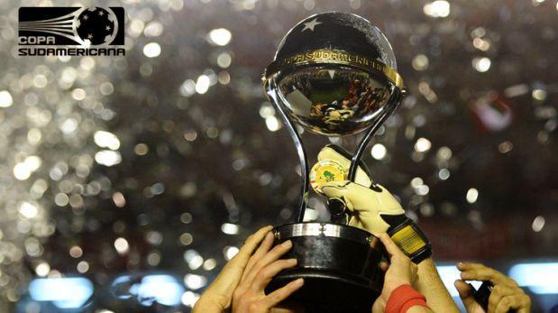 Copa Sudamericana 2016: los resultados de esta semana