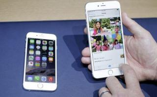 Apple rechaza manipulación de precios de iPhone en Rusia