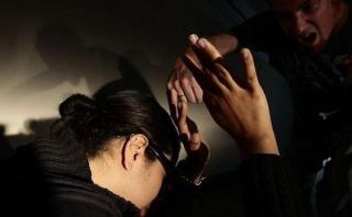 Mitad de limeños conoce una mujer víctima de violencia física