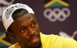 """Usain Bolt: """"Quiero ser en el atletismo lo que Ali es en boxeo"""""""
