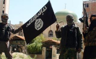 Así el Estado Islámico recluta jóvenes franceses por Internet