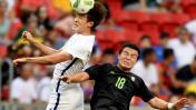 México vs. Corea del Sur: 3era fecha de fútbol en Río 2016