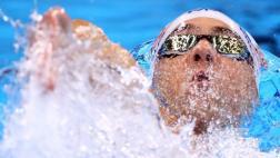 Michael Phelps ganó semis de 200 metros combinado en Río 2016