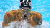 Michael Phelps va por un nuevo oro y otra final en Río 2016