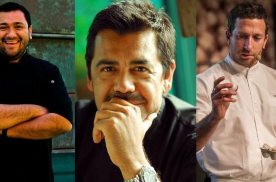 Mistura 2016: reconocidos cocineros brindarán charlas gratuitas
