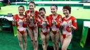 Río 2016: periodista comparó a equipo japonés con pokémones
