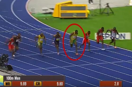 Usain Bolt, el más rápido: ¿Cuál es el secreto de su velocidad?