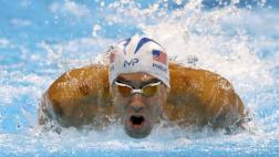 Michael Phelps: el récord de más de 2000 años que igualó en Río