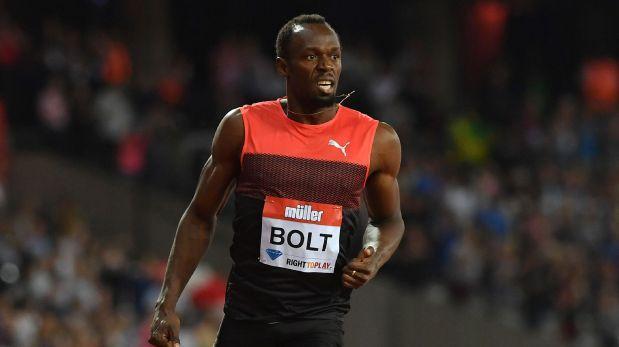 Usain Bolt en Río 2016: hoy hace su debut en 100m planos