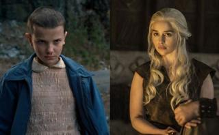 """Stranger Things"" derrotaría a ""Game of Thrones"" en audiencia"