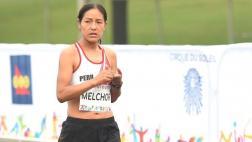 Río 2016: Inés Melchor y sus expectativas en la maratón